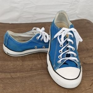 Converse All Stars, Size 8